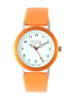 Swiss Medical Flex Line Orange