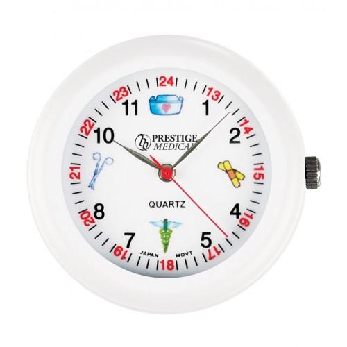 Stethoscope Watch White