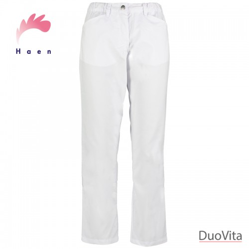 Haen Women's Nursing Pants Pip