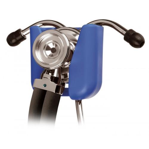 Hip Clip Stethoscope Holder Blue