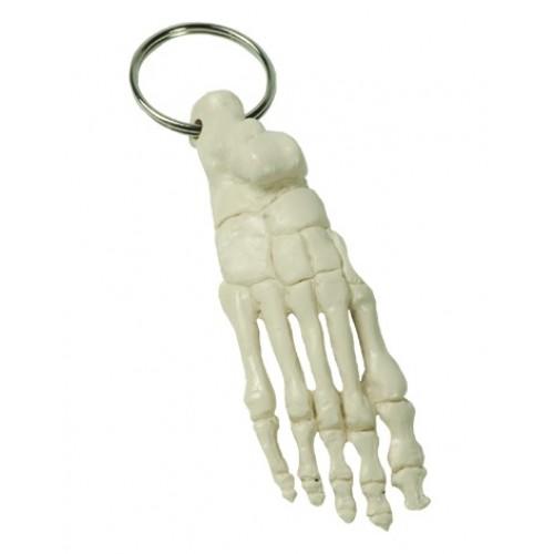Key Chain Mini Foot