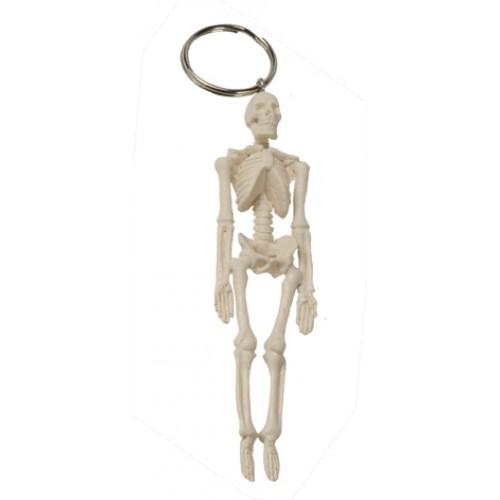 Key Chain Skeleton