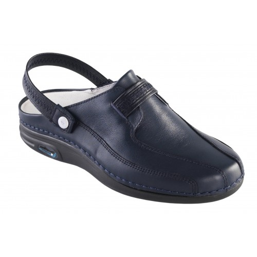 NursingCare IN12P Navy Blue