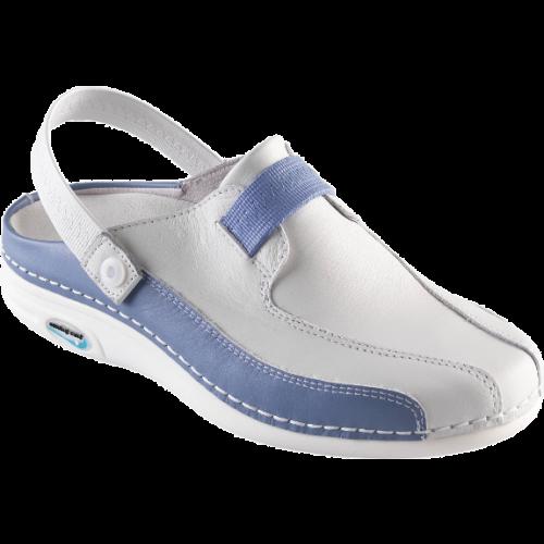 NursingCare IN18P Pastel Blue