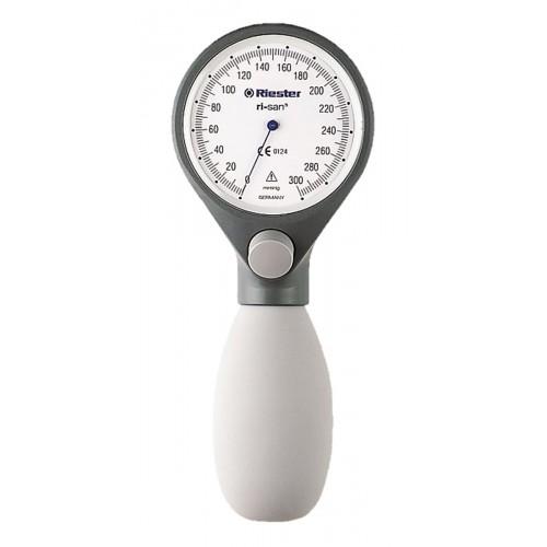 RIESTER ri-san Sphygmomanometer Gray
