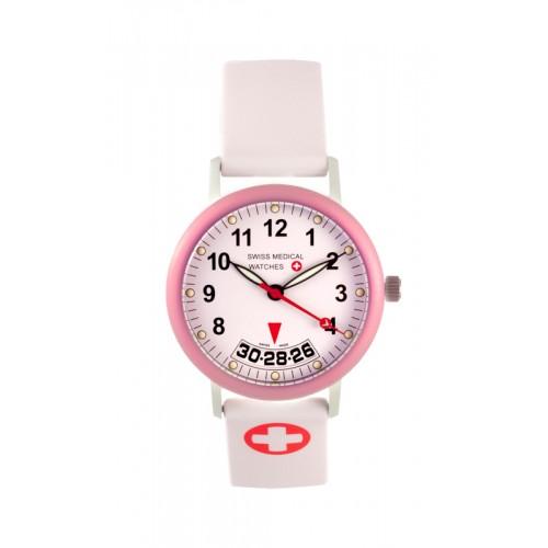 Swiss Medical Flex Line Ladies Pink