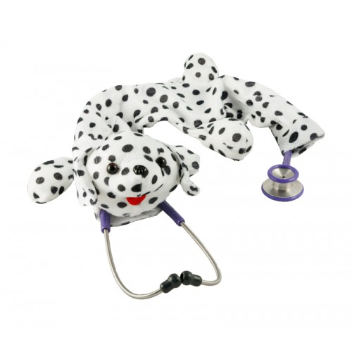 Stethoscope Cover Dog