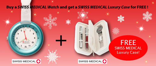 Swiss Medical Free Case UK EU