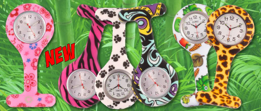 Banner Silicone Watch 0715 EU