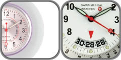 dial watches