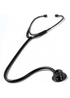 Dual Head Stethoscope Stealth