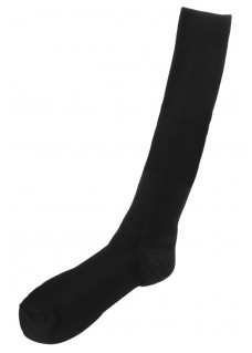 Nurse Compression Socks Black
