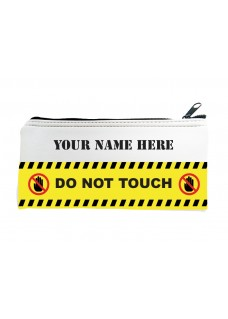 Multipurpose Case Do Not Touch