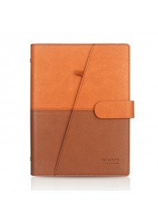 Reusable Smart Notebook A5 Brown