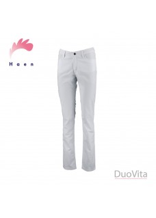 Haen Women's Nursing Pants Lotte Stretch