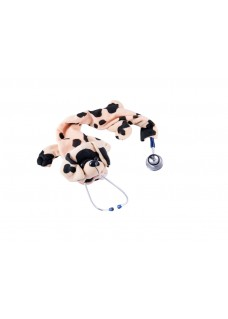Stethoscope Cover Dog Brown