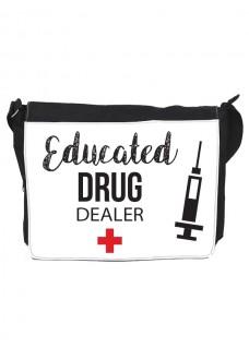 Shoulder Bag Large Educated