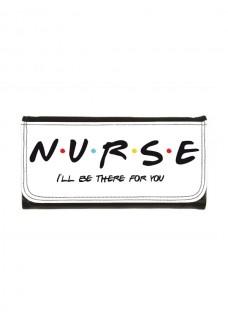 Ladies Luxe Wallet Nurse