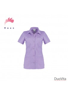 Haen Nurse Uniform Kara Lilac