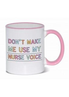 Mug Voice Pink