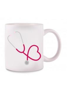 Mug Stethoscope