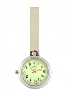 Clip Watch Nyrsio Luminous
