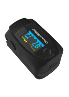 Pulse Oximeter OxyWatch C63