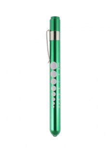 Penlight LED Green