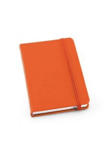 Notebook A6 Orange