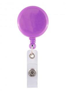 Retracteze ID Holder Purple 2
