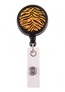Retracteze ID Holder Tiger