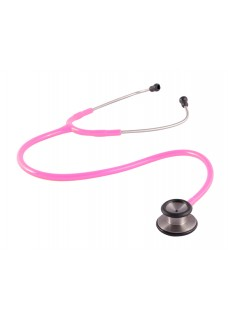 Hospitrix Stethoscope Clinical Line II Pink