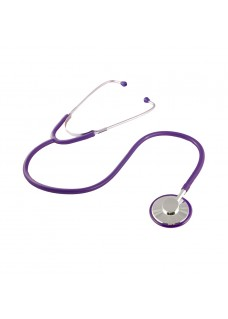 Hospitrix Stethoscope Basic Line Purple
