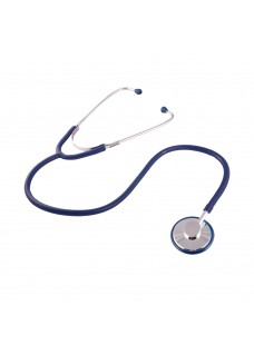 Hospitrix Stethoscope Basic Line Blue