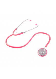 Stethoscope Basic Single Pink
