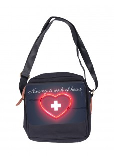 Shoulder Bag Heart
