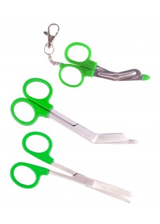 Scissors Set 2 Green