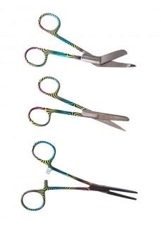 Scissors Set Funky