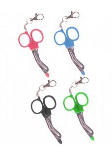 Scissors Set Mini Utility 4 Scissors