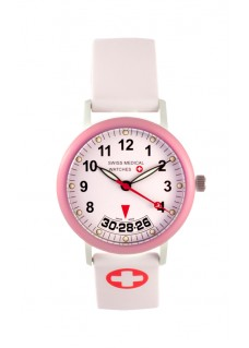 Swiss Medical Flex Line Ladies Pink