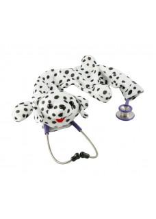 Stethoscope Cover Dog