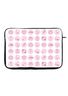 Stethoscope Case Pink
