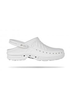 Wock Clog 10 White/White