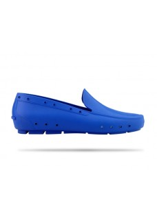 LAST CHANCE: size 41 Wock Royal Blue