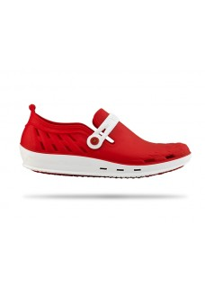 OUTLET: size 7 Wock Nexo Red