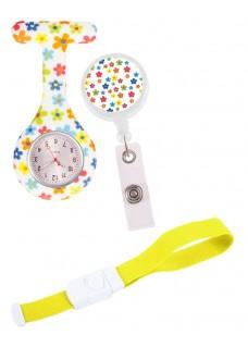 Personal Equipment Set Yellow