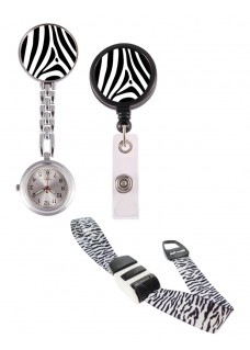 Personal Equipment Set Zebra