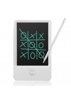 LCD Writing Tablet 4.5inch White