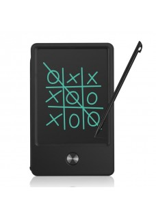 LCD Writing Tablet 4.5inch Black