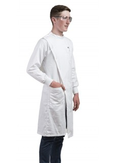 Prestige Lab Coat Howie